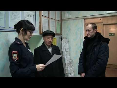 """Акция """"Мы граждане России"""" в Апшеронске"""