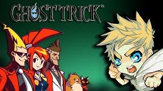 Ghost Trick: Phantom Detective - Dave Control Super Show