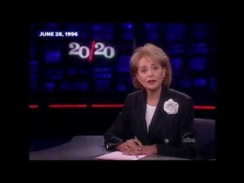 Menendez Brothers - ABC Interview with Barbara Walters (Part 1)