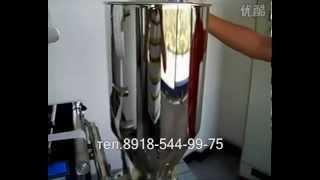 Стик автомат для фасовки упаковки сахарного песка 5гр(Подробно на сайте http://upakovochnoedelo.ru/ Предприятие