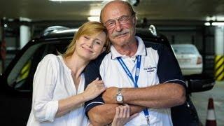 Jitka Schneiderová a Pavel Nový: jak se parkuje v podpatcích nebo naslepo?