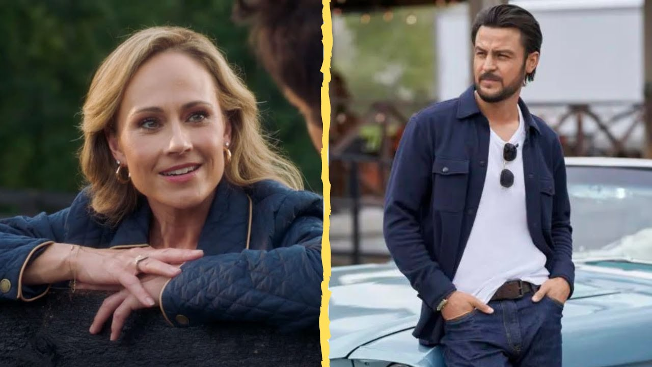 Download New Hallmark Movies Fall 2021 You Don't Want To Miss