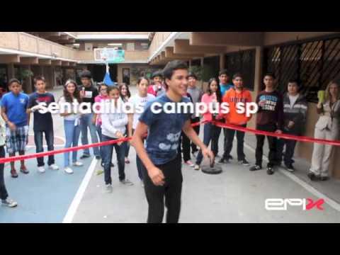 Pan American School Monterrey VS San Pedro  07/02/2013 y 08/02/2013