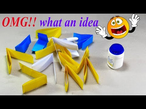 Best easy craft idea | DIY arts and crafts | Unique home deco DIY things