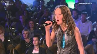 Joy - Later Als Ik Groot Ben | Finale auditie Junior Songfestival 2015
