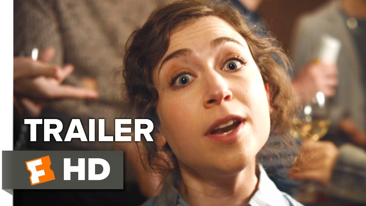 Download Dim the Fluorescents Trailer #1 (2017)   Movieclips Indie