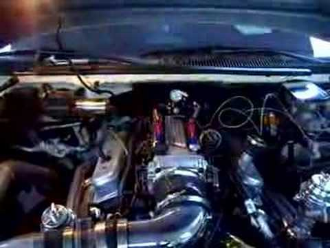 TWIN TURBO ROADMASTER  YouTube