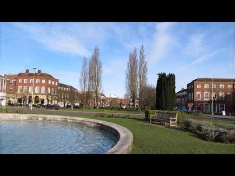 welwyn garden city hertfordshire england