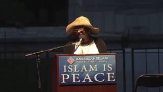 March for America: Pastor Joan Bell-Haynes