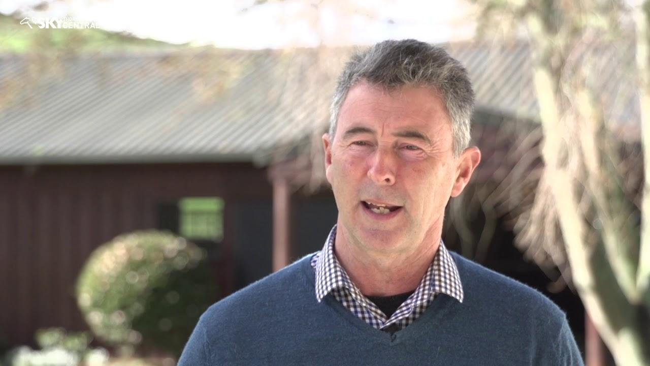 New Zealand Thoroughbred Breeders' Association | VIDEO