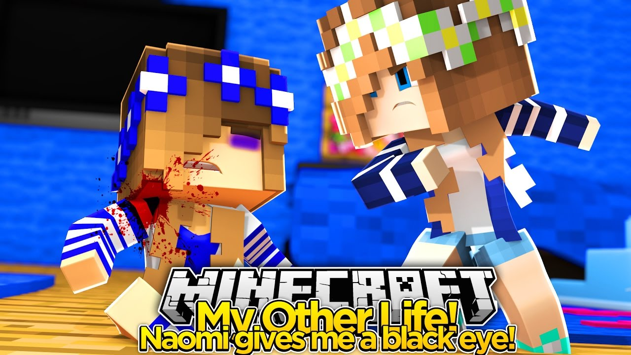 Minecraft Little Carly My Other Life