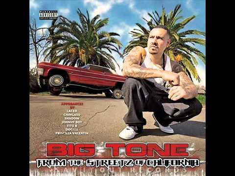 Don't Stop The Rock - Big Tone, Tito B