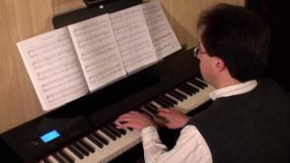 Body And Soul  - Piano Jazz Ballad