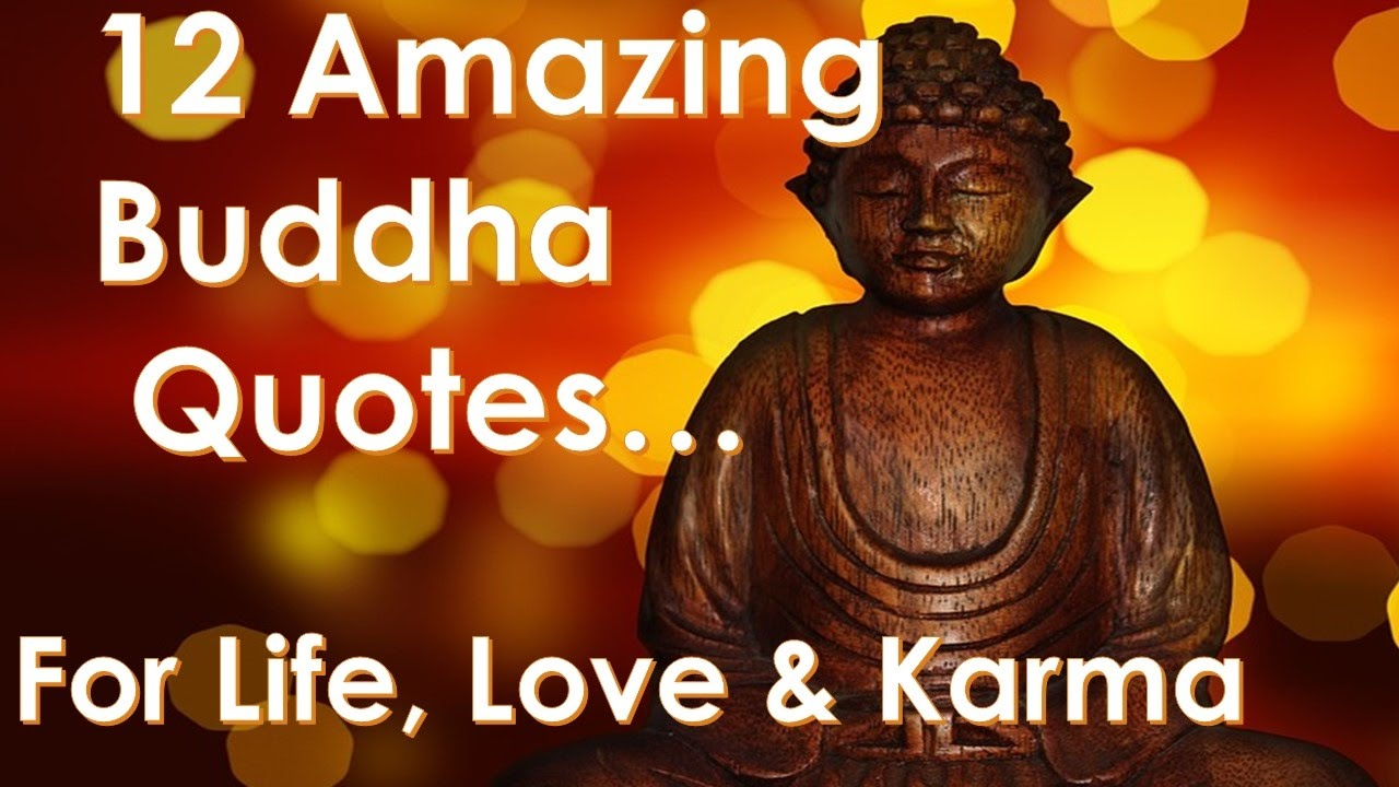 Buddhist Quotes On Love 12 Perfect Budda Quotes For You To Reflect On In A Busy World
