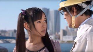 出演者:前田希美 篇 名:「未来へのプロポーズ」篇 15s 商品名:--- 企...