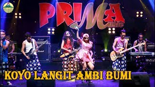 Download lagu Koyo Langit Ambi Bumi MP3
