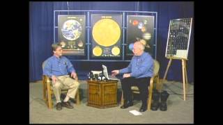 Astronomy For Everyone - Episode 22 - Messier Marathon March 2011