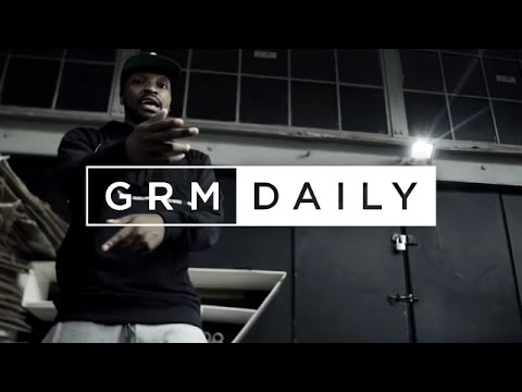 Clue ft. Reepz - Thingz on Thingz [Music Video] | GRM Daily