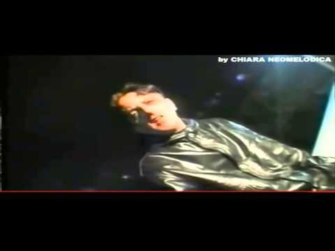 Tommy Riccio - Acqua passata (Video Ufficiale)