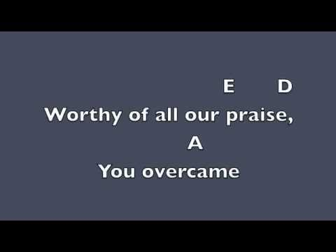 It Is Well chords by Jeremy Camp - Worship Chords