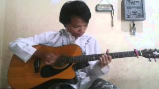 Maroon 5 - She Will Be Loved (Guitar Instrument)