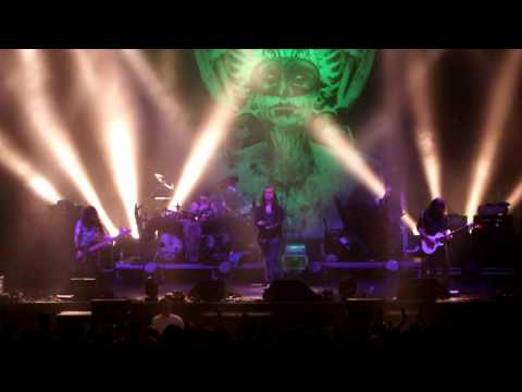 Moonspell - Malignia [live @ Winter Masters of Rock 2015 mp3