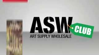Art Supply Wholesale Club - Join Today