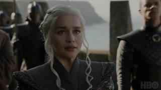 Игра престолов - официальный трейлер 7 сезона