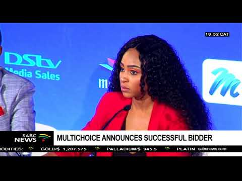 Malema questions DSTV, Newzroom Afrika deal
