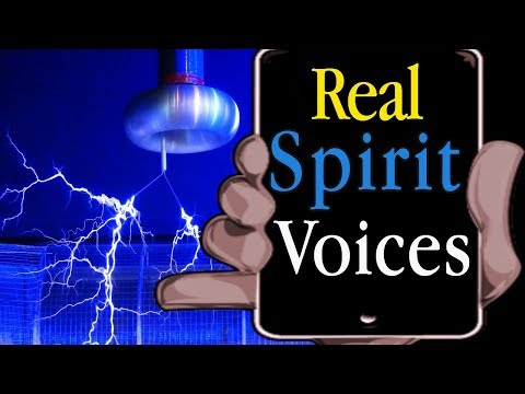Real Ghost Voices Caught On Tape | Fairfield Govan, Scotland