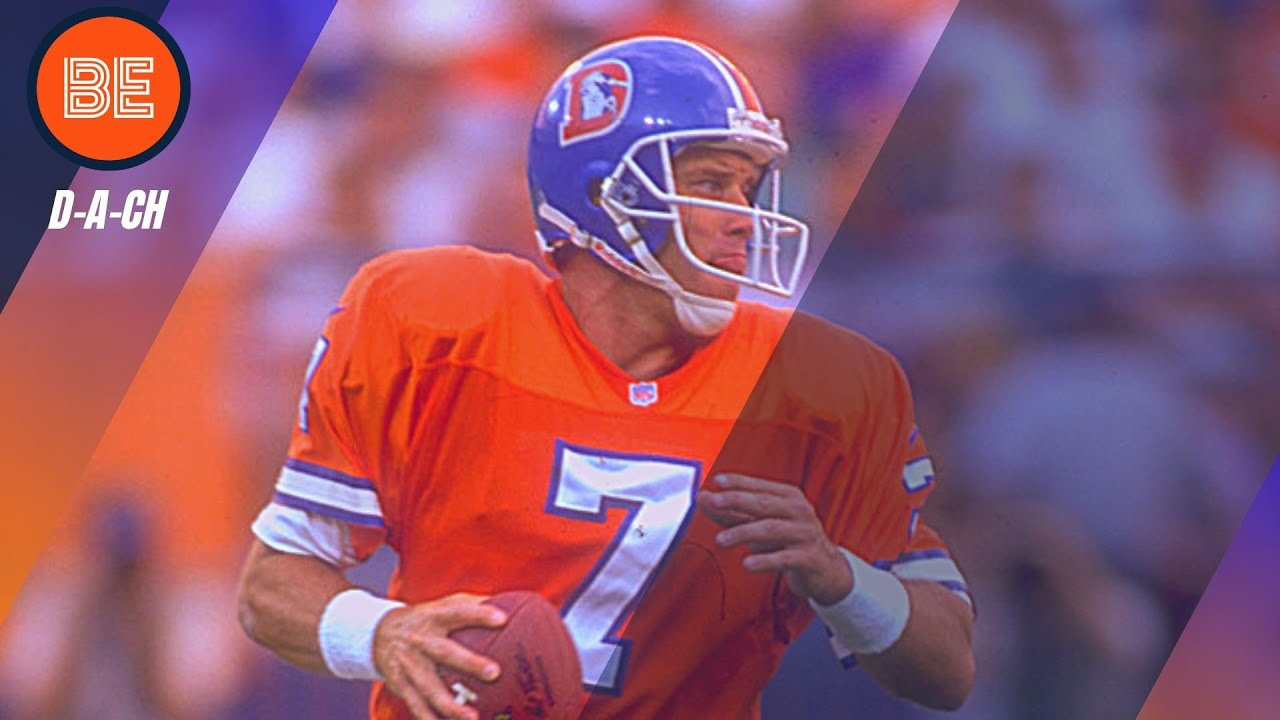 Rodeo – der Broncos Talk #6 Broncos Mount Rushmore