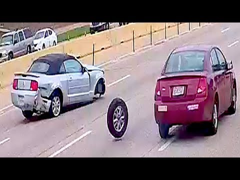 🇺🇸 AMERICAN CAR CRASH / INSTANT KARMA COMPILATION #158