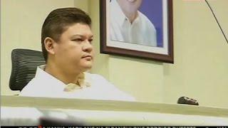 SONA: Vice Mayor Paolo Duterte, kumasa sa hamon ni Sen. Trillanes na magpa-drug test