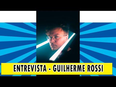 Entrevista - Guilherme Rossi | Podcast #26