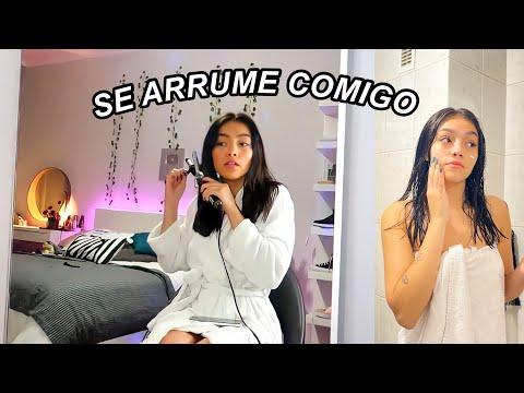 ARRUME-SE COMIGO ||