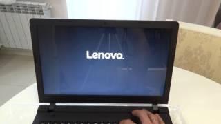 Обзор Ноутбук Lenovo IdeaPad 100-15IBY (80MJ00QTRK)