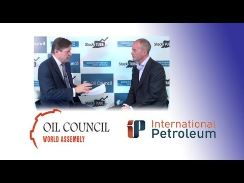 International Petroleum: A producer with big plans and strong, experienced management