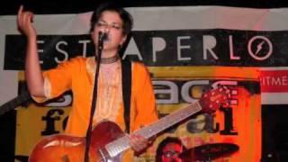 las horas inexistentes de ANDREINA CASANOVA YouTube Videos