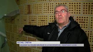 Montigny-le-Bretonneux : le centre aquatique du Lac fermé pour travaux jusqu'au 21 janvier