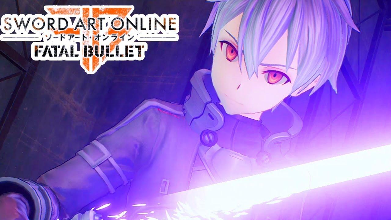 Roblox How To Look Like Kirito Sao Desc Youtube Kirito Clone Betrayal Of Comrades Sao Fatal Bullet Dlc 2 Gameplay Walkthrough Part 1 Ps4 Pro Youtube