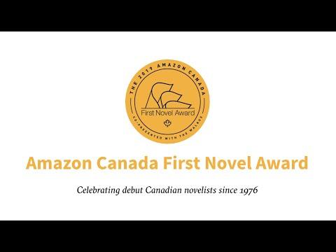 Amazon First Novel Award | The Walrus