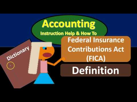 Federal Insurance Contributions