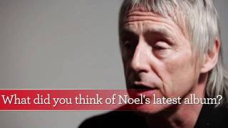 Paul Weller - 'Sonik Kicks Will Be Groundbreaking'