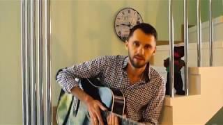 L'One - Эй, Бро (кавер, гитара, рэп на гитаре, Cтрунный рэп #33)