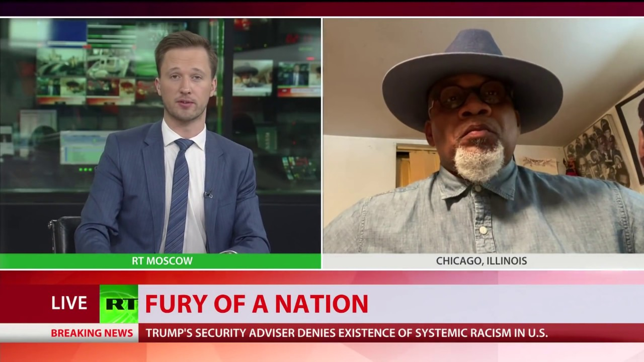 'Trump is making political issue out of AMERICAN issue' – Toronzo Cannon