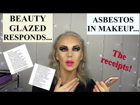 beauty-glazed-responds-to-asbestos-in-their-makeup