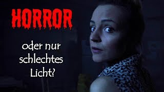 Blanker Horror oder einfach nur schlechtes Licht? watt24 Werbespot
