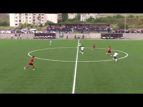 HIGHLIGHTS   Lori FC 0:2 Ararat-Armenia