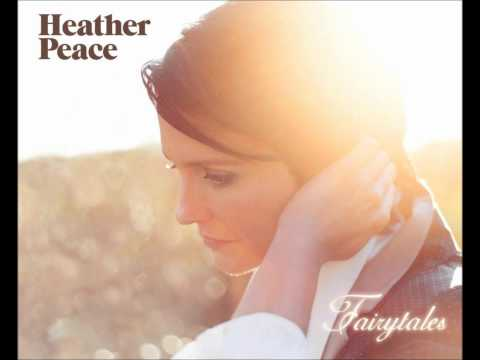 Heather Peace-Thank God For You