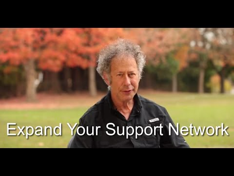 Expand Your Support Network